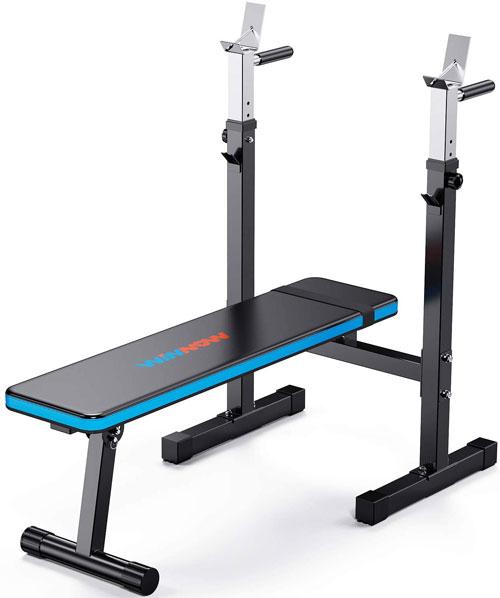 WINNOW Adjustable Weight Bench