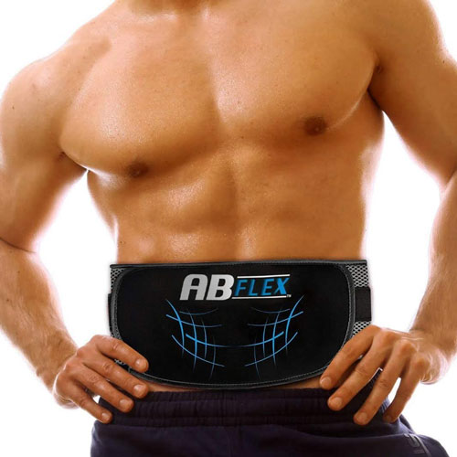 ABFLEX Abs Toning Belt