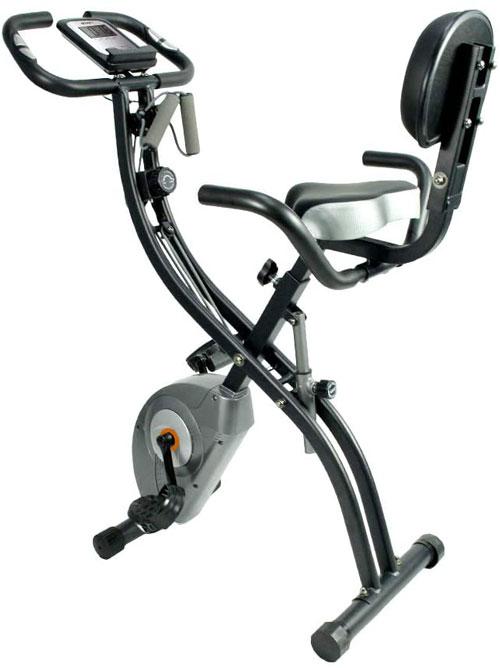 ATIVAFIT Foldable Exercise Bike