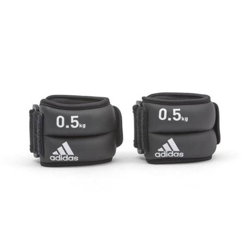 Adidas Ankle Wrist Weights