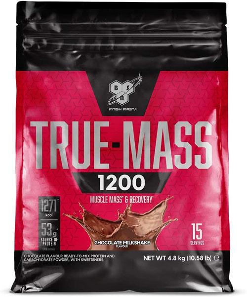 BSN True Mass 1200 Mass Gainer