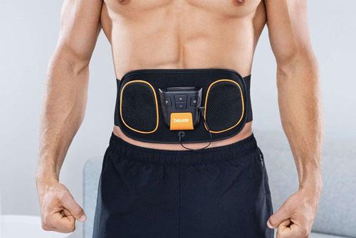 Beurer EM32 Abdominal Muscle Toning Belt