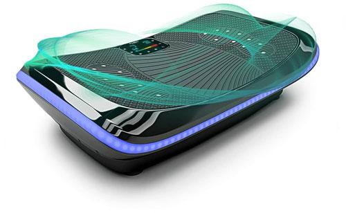 Bluefin Fitness 4D Vibration Plate