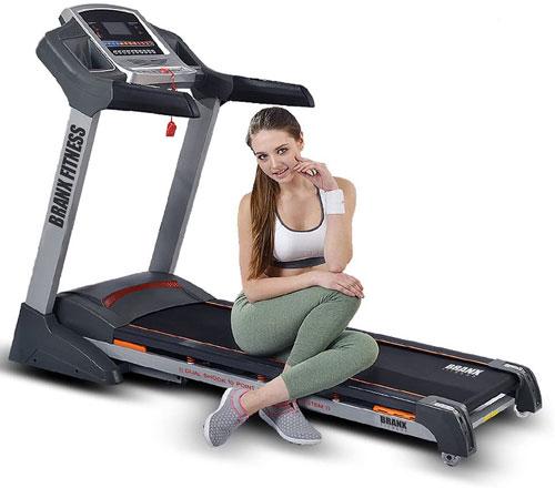 Branx Fitness Foldable Elite Runner