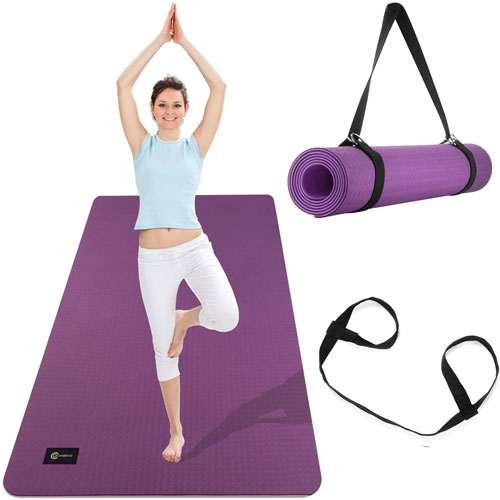 CAMBIVO Yoga Mat