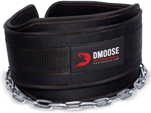 DMoose Dipping Belt