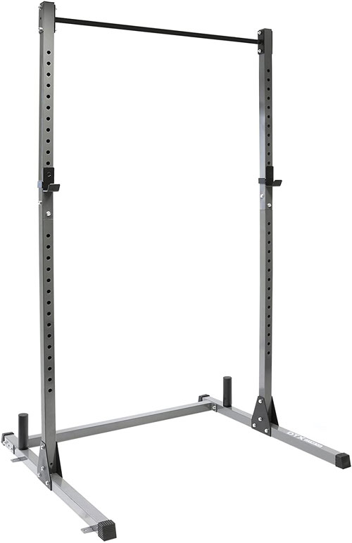 DTX Fitness Squat Rack Power Cage