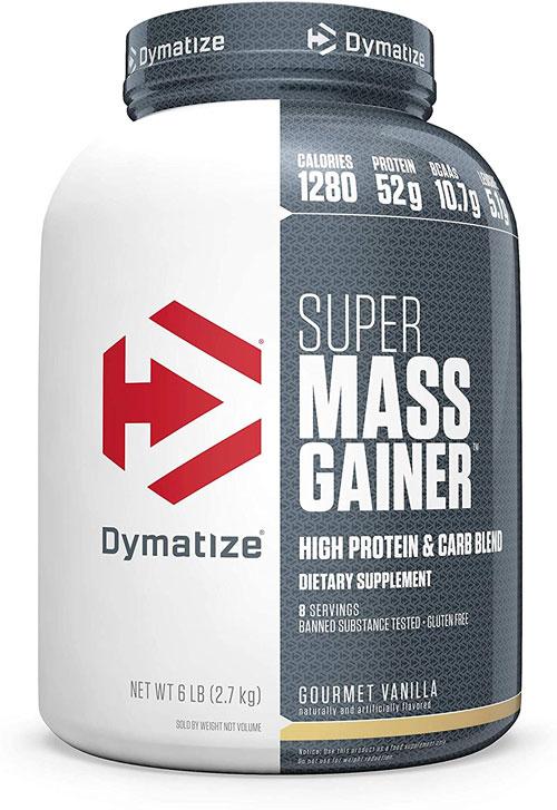 Dymatize Super Massgainer