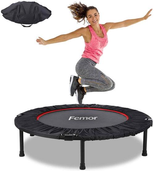 Femor Fitness Trampoline