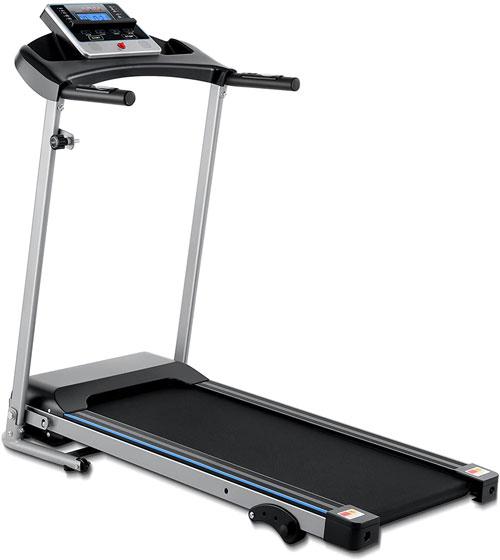 Femor Folding Treadmill