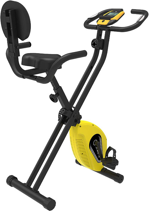 Fit4home ES893 exercise bike