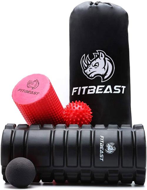 FitBeast Foam Roller