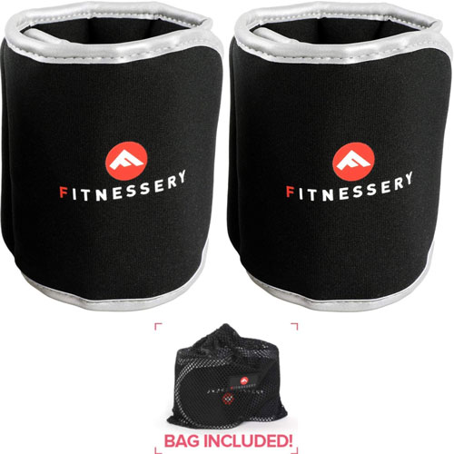 Fitnessery Ankle Weights