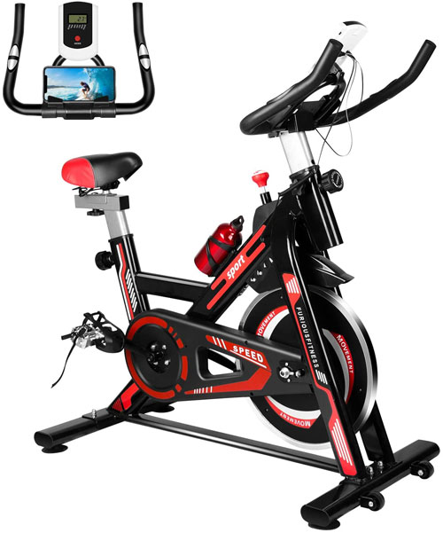 Furiousfitness Exercise Bike