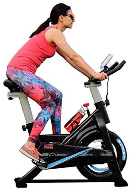 GT.team Exercise Spin Bike UK