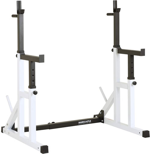 Hardcastle Bodybuilding Squat Rack