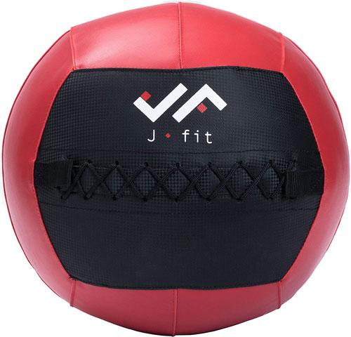 JFIT Wall Medicine Ball