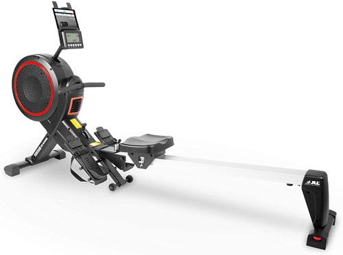 JLL® Ventus 2 Air Resistance Home Rowing Machine