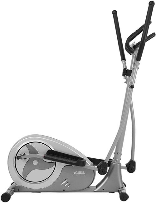 JLL CT300 Home Luxury Elliptical Cross Trainer UK