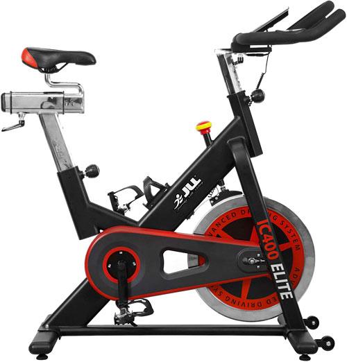 JLL® IC400 ELITE Indoor Bike