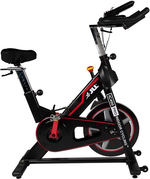 JLL IC400 PRO Indoor Cycling Exercise Bike