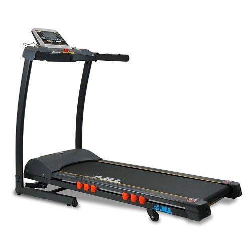 JLL S300 Digital Folding Treadmill