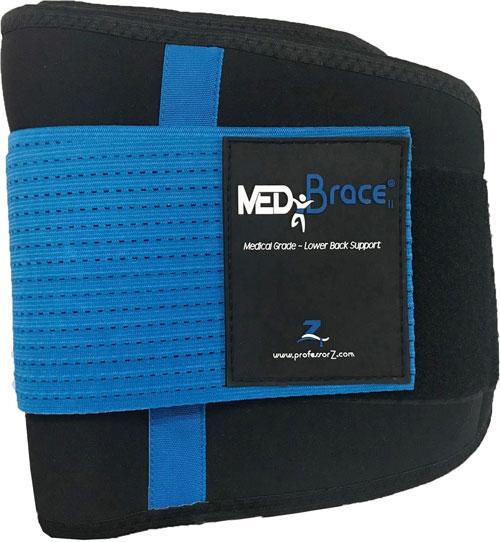 MEDIBrace Back Support Brace