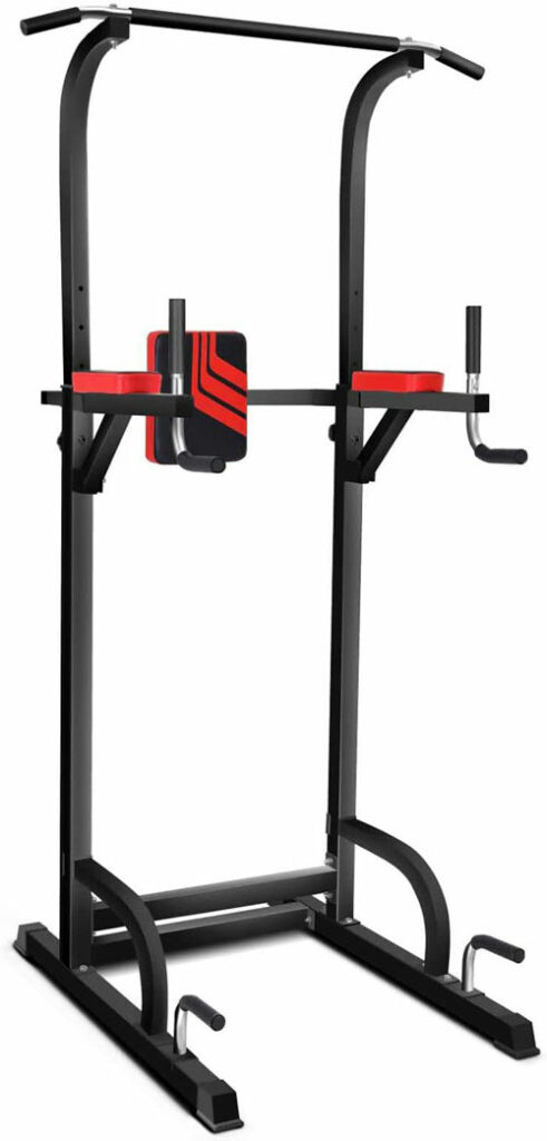 Magic Fit Power Tower Multi Function Pull Up
