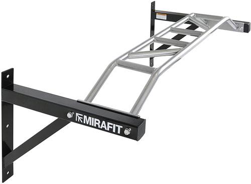 Mirafit Heavy Duty Pull Up Bar