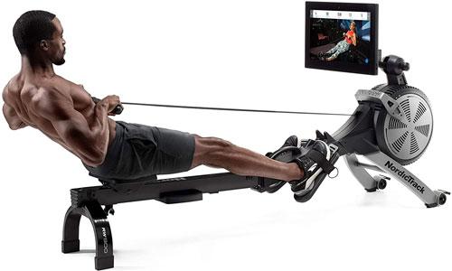 Nordictrack Rowing Machine