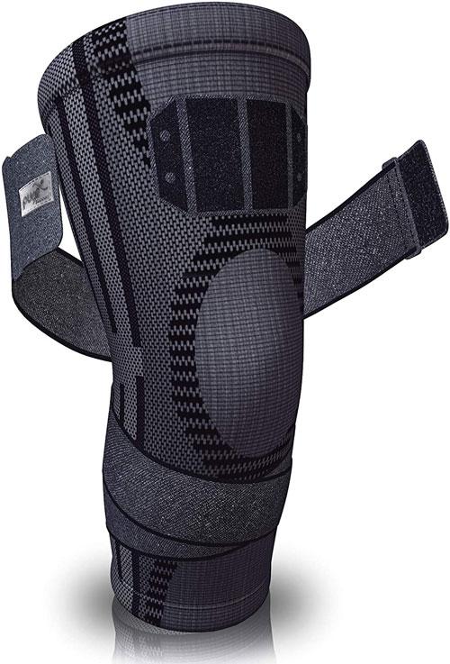 PURE SUPPORT Knee Brace Sleeve