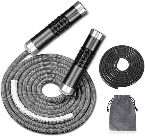 Redify Weighted Jump Rope