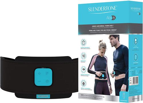 Slendertone Abs8 Muscle Stimulation Belt