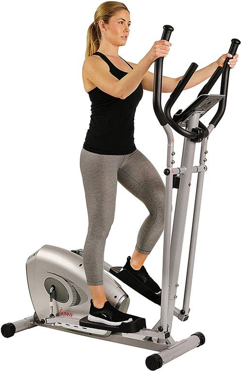 Sunny Health & Fitness SF-E3607