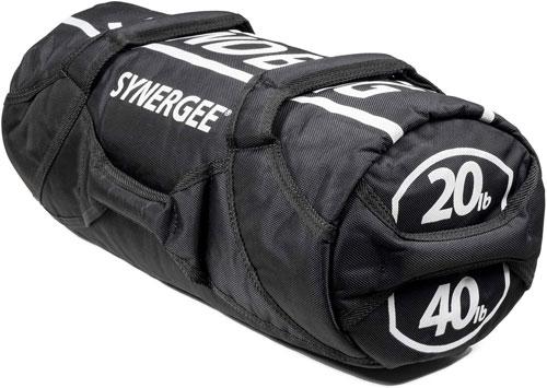 Synergee Adjustable Fitness Sandbag