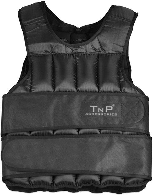 TNP Accessories® Weight Vest