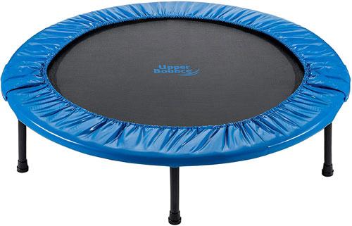 Upper Bounce - Mini Fitness Exercise Trampoline