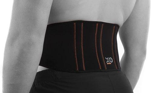 XO Kinetics Premium Back Support Belt