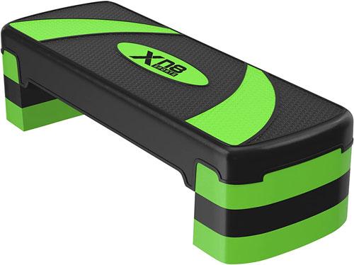 Xn8 Aerobic Stepper