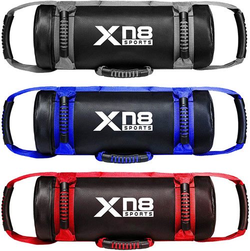Xn8 Power Bag Weighted Training Sandbag