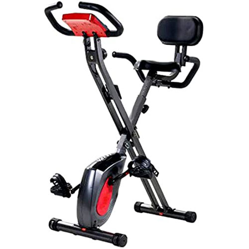 Foldable Fitness Exercise Bike