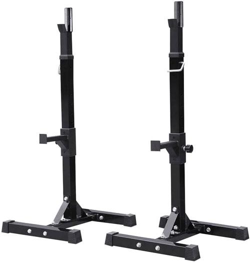 Yaheetech Squat Rack Stand