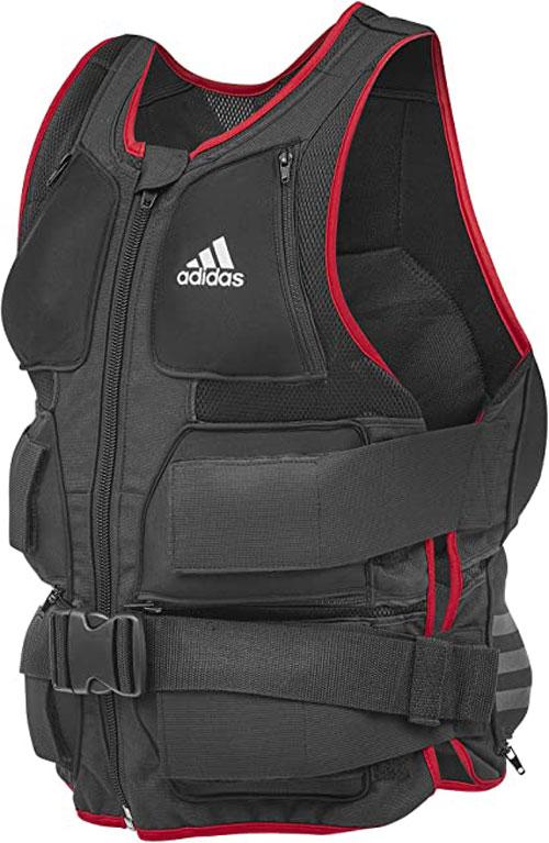 Adidas Weighted Vest