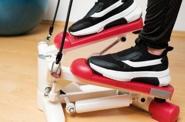 stepper machines